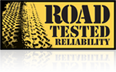 Road Tested Reliability